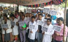 Pvt hospitals suspend Arogyasri services