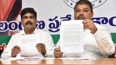 Photo of Telangana Congress slams KCR Govt for unfulfilled promises