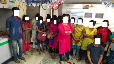 Photo of Kolkata BPO cheating youth; 3 Bengalis arrested