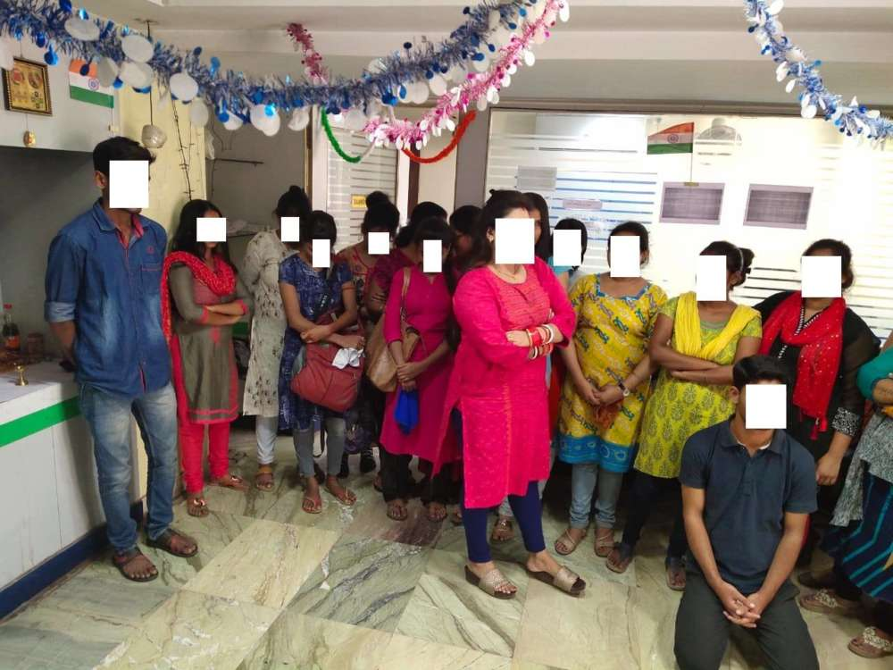 Kolkata BPO cheating youth; 3 Bengalis arrested