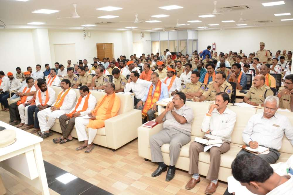Police Guidelines to be followed for Ganesh Pandals
