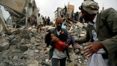 Photo of Riyadh in talks with Yemen rebels in a bid to end civil war