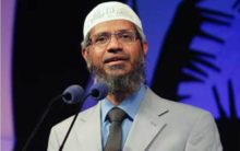 Modi didn't ask me to return Zakir Naik: Malaysia PM