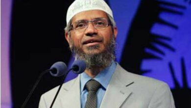 Photo of Modi didn't ask me to return Zakir Naik: Malaysia PM