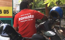 Zomato lays off 541 staffers