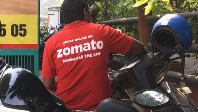 Photo of Zomato CEO taunts NRAI president, says enough is enough