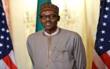 Nigeria's Buhari assigns new ministers