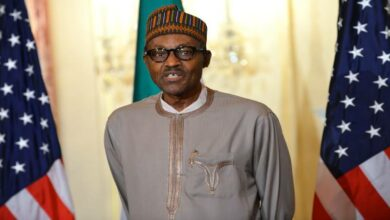 Photo of Nigeria's Buhari assigns new ministers