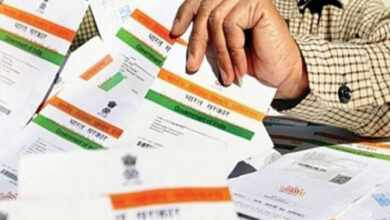Photo of People in MP district struggle to get Aadhaar cards