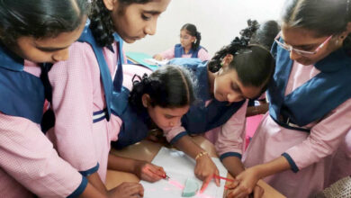 TMRIES introduces 'Activity Based Learning' system in Hyderabad