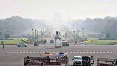 Photo of EPCA declares public health emergency in Delhi-NCR