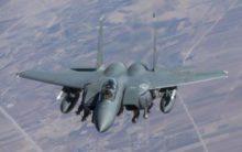 Afghanistan: Airstrike kills 15 Taliban men