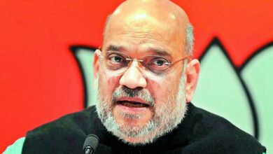 Photo of Amit Shah promises to amend CAB