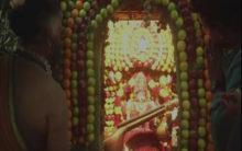 Tamil Nadu: 2000 kilogram of fruits offered to Goddess