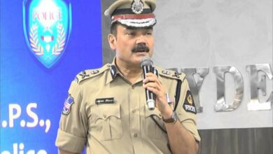 Photo of Commissioner Anjani Kumar's impressive views on 'Karbala'