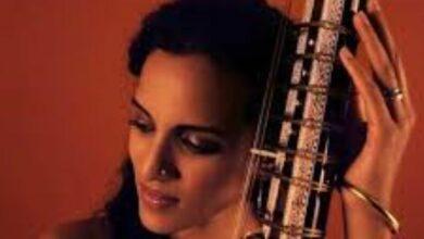 Photo of Anoushka Shankar undergoes hysterectomy