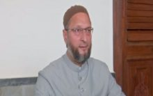 PM trying to divert attention from real issues: Asaduddin Owaisi