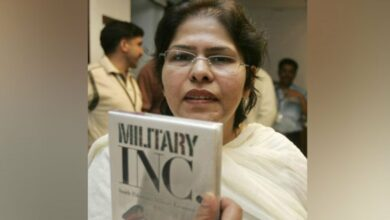Photo of Pak not in position to fight war against India: Ayesha Siddiqa