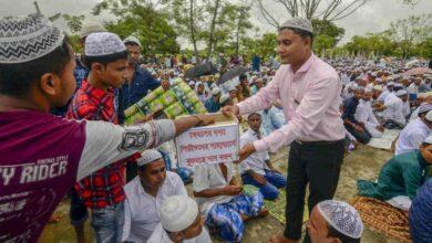Photo of Kerala floods make Eid low key affair