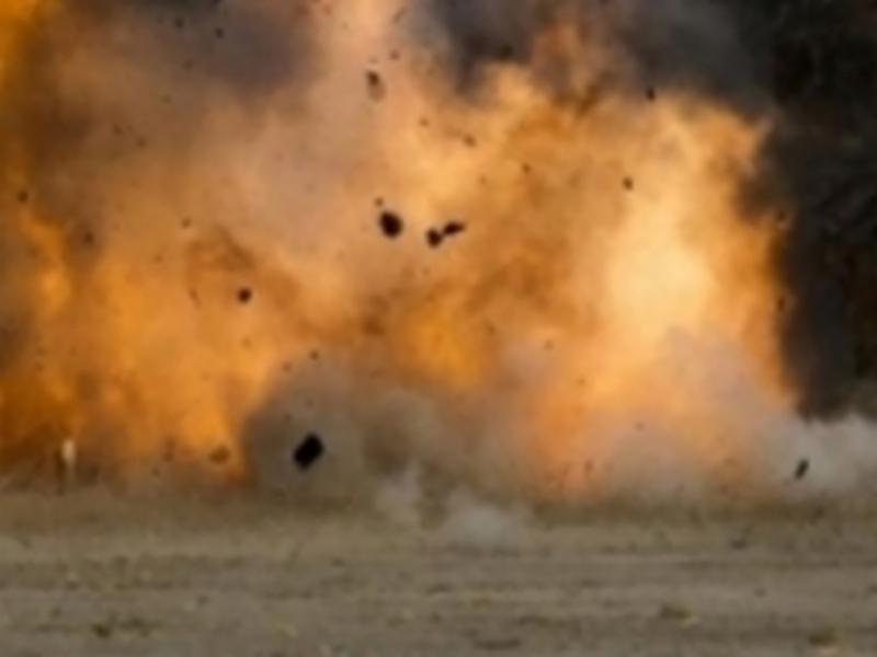Bomb kills three oil employees in east Syria: monitor