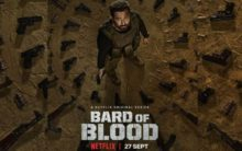 'Bard of Blood' trailer features Emraan as a daredevil RAW agent