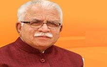 Khattar publicly threatens BJP leader; clarifies later