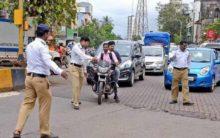 Beware of Very Heavy Penalties for Traffic Rule Violations