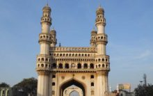 UNESCO team visits historical places in Hyderabad
