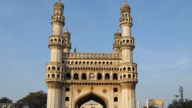 Photo of UNESCO team visits historical places in Hyderabad
