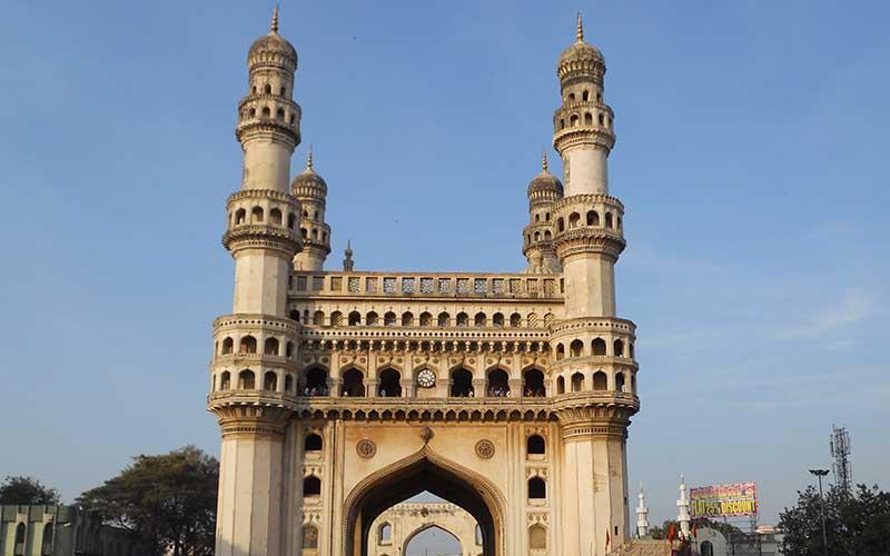 Will Central Govt. consider 'UT status for Hyderabad'?