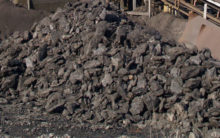 Substance in brown coal may aid in combating viruses