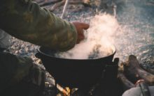 Scientists suggest new method to track pollution from cooking