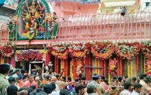 Ornaments worth Rs 1 cr go missing from temple