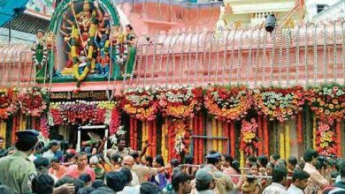 Photo of Ornaments worth Rs 1 cr go missing from temple
