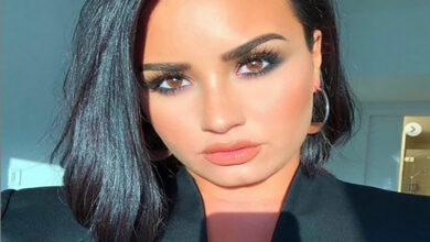 Photo of Demi Lovato roped in for Netflix' film 'Eurovision'