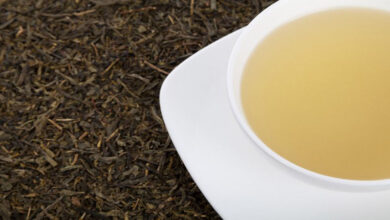 Photo of Iron lessens green tea's benefits: Study