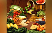 Diet impacts emotional well-being in women more than men