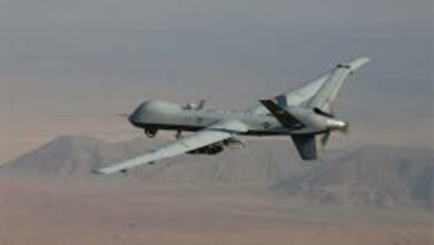 Photo of US loses military drone over Libya
