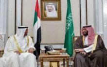 Saudi-UAE 'rift' weakens fight against common Yemen foe