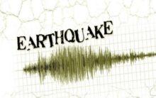 5.9-magnitude earthquake in Iran kills 5