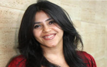 We tend to put women on a pedestal: Ekta Kapoor