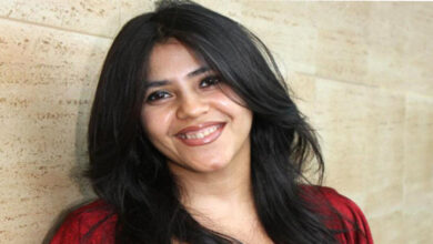 Photo of Ekta Kapoor elated with 'Dream Girl' box-office run