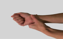 Self-administered acupressure may help in lower back pain