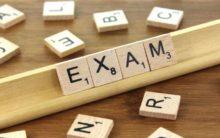 SSC exam fee dates announced