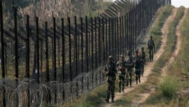 Photo of J-K: Army soldier killed in ceasefire violation by Pakistan