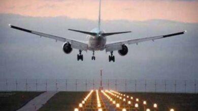 Photo of Srinagar: Flights cancelled due to snowfall