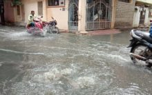 Both Telugu States likely to witness heavy rain in Next 24 hours