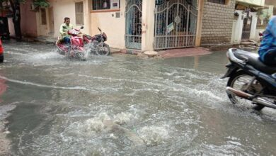 Photo of Both Telugu States likely to witness heavy rain in Next 24 hours