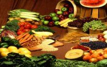 Raw fruit, vegetables better for mental health
