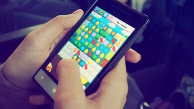 Photo of Digital gaming better than mindfulness apps at relieving stress